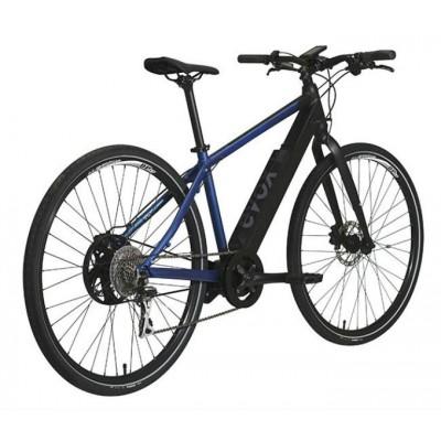 Evox Kab vélo éelectrique léger avec assistance démonstrateur