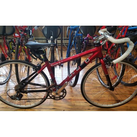 Vélo de route enfant  Miele Vincenzo
