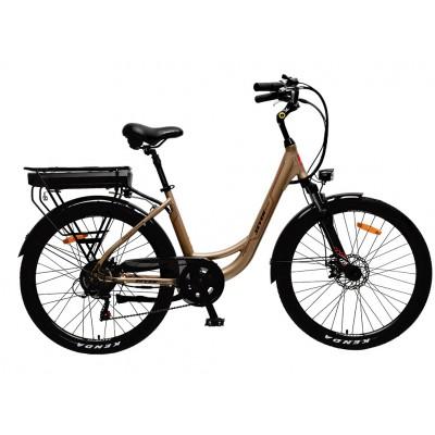 Vélo électrique Seven Peak E-One 6