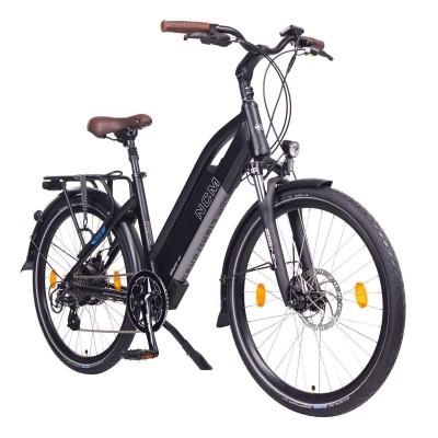 Vélo électrique NCM Milano+