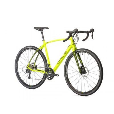 Opus gravel bike spark 3