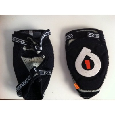 661 Evo Elbow Guard -