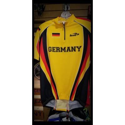 Jersey Pour Vélo De Route